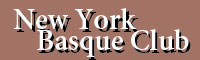New York Basque Club